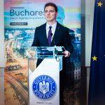 VIDEO Ministerul Afacerilor Externe și Ministerul Sănătății au lansat oficial candidatura României pentru relocarea Agenției Europene a Medicamentului