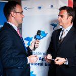 """INTERVIU Dan Cărbunaru, director CaleaEuropeana.ro: """"Agora-Viitorul Europei"""" a demonstrat că orice discuție despre Europa Unită nu poate fi decât binevenită, indiferent de scenariile în care așezăm soluțiile"""