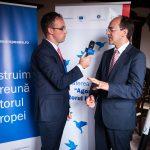 """INTERVIU Vincent Lambotte (Reprezentanța Comisiei Europene în României): Cele cinci scenarii propuse de președintele Juncker și dezbătute în cadrul """"Agora – Viitorul Europei"""" sunt un punct de plecare pentru viitorul UE"""