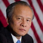 """Ambasadorul Chinei la Washington cere SUA """"să se abțină să mai formuleze alte amenințări"""" la adresa Coreei de Nord"""