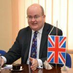 Ambasadorul Marii Britanii transmite condoleanțe Casei Regale: Regele Mihai a înfruntat atât nazismul cât și comunismul și a avut o contribuție definitorie la dezvoltarea României moderne