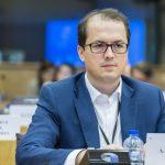Eurodeputatul Andi Cristea (PSD, S&D): Discursul lui Jean-Claude Juncker a fost unul corect față de țara noastră. Este nevoie de un pilon de stabilitate în regiune, iar acesta este România