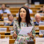 Eurodeputatul Claudia Țapardel (PSD, S&D): Comisia Europeană a lansat un al doilea pachet de mobilitate ambițios, dar suntem încă departe de a lămuri aspectele sociale din primul pachet rutier