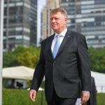 Klaus Iohannis anunță, de la ONU, măsuri diplomatice după noua lege a educației din Ucraina: Am anulat vizita prezidențială la Kiev prevăzută pentru luna octombrie
