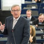 Jean-Claude Juncker reiterează sprijinul pentru Mariano Rajoy în criza catalană: UE se bazează pe respectarea statului de drept iar ceea ce au făcut catalanii este exact opusul