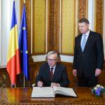 România, țara cea mai invocată de Jean-Claude Juncker în discursul său privind Starea Uniunii Europene