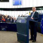 Cu o săptămână înainte de reuniunea Consiliului European, Jean-Claude Juncker anunță că UE și Marea Britanie nu au ajuns încă la un acord privind Brexitul