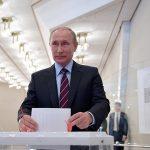 Vladimir Putin are șapte contracandidați la alegerile prezidențiale din martie