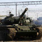 Zapad 2017. Rusia începe astăzi la granița UE cel mai mare exercițiu militar de după Războiul Rece