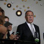 Rusia salută declaraţiile lui Donald Trump de la ONU. Serghei Lavrov: A transmis că respectă suveranitatea şi egalitatea în relaţiile internaţionale; vom vedea dacă discursul se va transforma în acțiuni