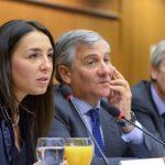 Eurodeputatul Claudia Țapardel (PSD, S&D) sancționează declarațiile președintelui Parlamentului European și îl invită pe acesta în România pentru o evaluare obiectivă a justiției și statului de drept
