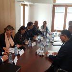 Ministrul delegat pentru Afaceri Europene Victor Negrescu: Am lansat Trioul de Preşedinţii al Consiliului UE pe care România îl împarte cu Finlanda şi Croaţia