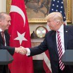 Donald Trump și Recep Tayyip Erdogan au discutat telefonic despre stabilitatea regională și o posibilă întrevedere la Adunarea Generală a ONU