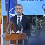 Ce decizii pregătește NATO pentru securitatea României și a flancului estic? Jens Stoltenberg: Avem în vedere creșterea prezenței militare și desfășurarea rapidă a forțelor