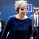 Theresa May, aplaudată de liderii europeni într-un moment simbolic de detensionare a atmosferei privind negocierile referitoare la Brexit