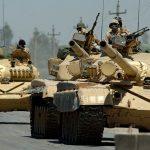 Tensiuni în Irak. Trupele guvernamentale au plecat într-o ofensivă pentru preluarea câmpurilor petroliere din zona controlată de kurzi