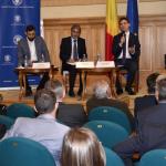 Ministrul Victor Negrescu a lansat Forumul de consultare publică, comunicare și dezbateri în vederea pregătirii și exercitării Președinției României la Consiliul Uniunii Europene