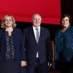 LIVE TEXT & VIDEO Sesiunea de deschidere a Săptămânii Europene a Regiunilor și Orașelor ce se desfășoară în Bruxelles între 9 și 12 octombrie. Recâștigarea încrederii cetățenilor în instituțiile UE, obiectivul președintelui CoR, Karl-Heinz Lambertz
