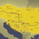 Strategia UE pentru Regiunea Dunării: Viitorul inițiativei lansate de România și Austria este dezbătut la Budapesta în cadrul Forumului Anual SUERD