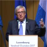 Jean-Claude Juncker atrage atenția asupra efectului de domino privind independența Cataloniei: Dacă îi vom permite să se separe, alții vor face la fel