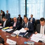 Summitul social tripartit, la final. Jean-Claude Juncker: O Europă echitabilă și mai socială este esențială în conturarea viitorului UE