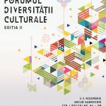 LIVE 3 noiembrie, ora 14:30. Forumul Diversității Culturale începe vineri. Ce activități sunt pe agendă