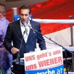 """Vice-cancelarul Austriei și liderul extremei drepte: Kosovo este """"fără îndoială o parte a Serbiei"""""""