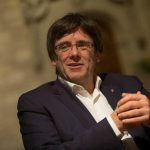 """Carles Puigdemont, prima reacție după ce Guvernul spaniol l-a demis din funcția de președinte al Cataloniei: Cer catalanilor o """"opoziție democratică"""" față de tutela Madridului"""