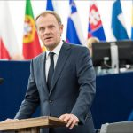 Donald Tusk, atac dur la adresa politicii guvernului polonez: Este o strategie a Partidului Lege și Justiție (PiS) sau planul Kremlinului? Prea asemănătoare pentru a dormi liniștit