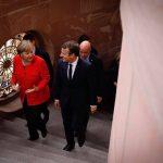 Confruntându-se cu reticențele Germaniei, Emmanuel Macron îi cere Angelei Merkel să se implice în reformarea UE și crearea unui buget pentru zona Euro
