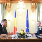 Klaus Iohannis și Donald Tusk au început pregătirile privind summitul extraordinar al UE de la Sibiu din anul 2019