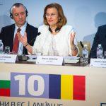 """Europarlamentarul Maria Grapini (S&D) găzduiește la Bruxelles conferința """"Balcanii și Mediterana de Sud-Est: amintiri și viitor comune"""" (LIVE pe CaleaEuropeana.ro, 10 ianuarie)"""
