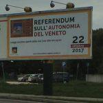 Efectul de domino al Cataloniei: Regiunile italiene Lombardia și Veneto au votat pentru mai multă autonomie