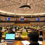 """VIDEO Eveniment major în Parlamentul European: Cum se pregătește UE de """"era energiei regenerabile"""", conectarea infrastructurii energetice și furnizarea unei energii curate pentru toți cetățenii"""