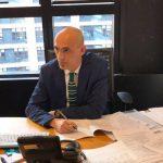 Eurodeputatul Răzvan Popa (PSD, S&D) cere Comisiei Europene să elimine greșelile din evaluarea candidaturii pentru găzduirea Agenţiei Europene a Medicamentului