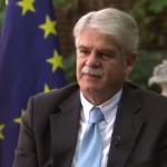 Ministrul spaniol de externe analizează posibilitatea amendării Constituției pentru permiterea referendumurilor de independență