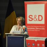 Eurodeputatul Viorica Dăncilă (PSD, S&D): Modificarea Regulamentului Camerei Deputaților preia modelul din Parlamentul European