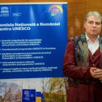 Premieră la UNESCO: Ambasadorul Adrian Cioroianu, ales președinte al sesiunii Adunării Generale a statelor-părți la Convenția patrimoniului mondial