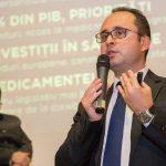 Europarlamentarul Cristian Bușoi (PNL, PPE): Este necesară implementarea unor politici de prețuri care să rezolve definitiv problema aprovizionării cu medicamente