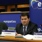 VIDEO INTERVIEW. Dara Murphy, EPP Vice-President and Campaign Director for the 2019 European elections announces that he will bring the EPP's candidate for President of the European Commission in Romania