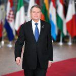 Klaus Iohannis, la finalul reuniunii Consiliului European: Cetățenii români aflați în Marea Britanie vor beneficia de toate drepturile deja dobândite și după Brexit