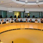 FOTO Delegația română din Comitetul European al Regiunilor s-a întâlnit la Bruxelles, de Ziua Națională
