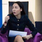 """Eurodeputatul Claudia Țapardel (S&D): """"Avem în România un minister al turismului și cred că este cea mai mare realizare pentru cei care susțin turismul românesc"""""""