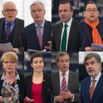 """Parlamentul European susține lansarea următoarei faze a negocierilor dintre Bruxelles și Londra privind Brexit. """"Încrederea este crucială"""", transmit eurodeputații"""
