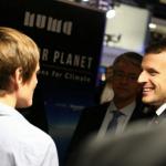 """Franța organizează marți """"One Planet Summit"""". La reuniunea privind schimbările climatice vor participa peste 50 de lideri mondiali. Donald Trump, marele absent"""
