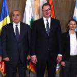 Reuniune cvadrilaterală România – Bulgaria – Serbia – Grecia, în luna martie, la București