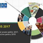 Sondaj IRES: Peste 50% dintre români au încredere în UE și vor relații mai bune cu Germania și SUA