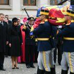 """Presa internațională despre funeraliile Regelui Mihai: """"Regele a fost demonizat de comuniști, dar în cele din urmă oamenii au descoperit adevărul despre el"""""""
