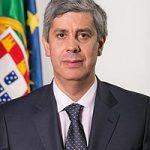 Mario Centeno, noul președinte al Eurogrupului. Ministrul portughez al finanțelor îi va succeda lui Jeroen Dijsselbloem