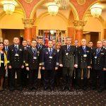 Poliţia de Frontieră Română a preluat preşedinţia Forumului de Cooperare la Marea Neagră